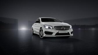 Amg cla mercedes benz auto cars Wallpaper