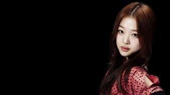 Asians korean pop sulli f(x) kpop wallpaper