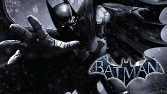 Batman arkham origins1 Wallpaper