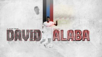 Bayern munchen bundesliga david alaba munich wallpaper