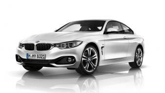 Bmw cars 2014 4 series coupe wallpaper