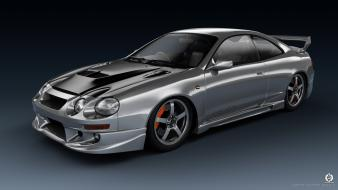 Celica gt toyota cars wallpaper