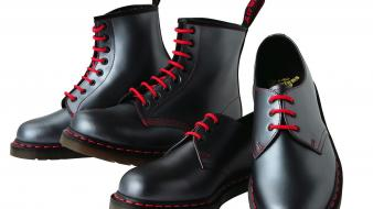 Doc martens japan limited edition boots red Wallpaper