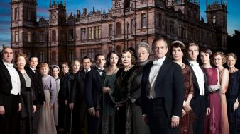 Downton abbey season 4 wallpaper