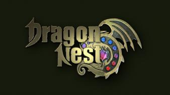 Dragon nest wallpaper
