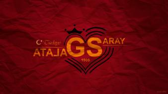Football logos galata galatasaray soccer wallpaper