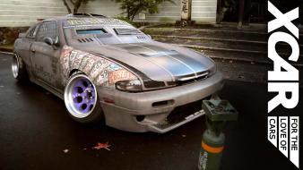 Hdr photography nissan cars jdm low wallpaper
