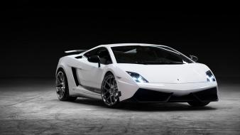 Lamborghini gallardo 2013 wallpaper