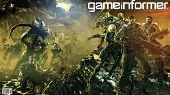 206 game art gears of war 3 judgement wallpaper