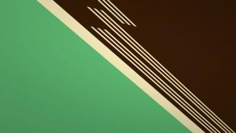 Abstract vintage Wallpaper