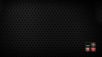 Amd advanced micro devices fx processor radeon mesh wallpaper