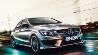 Amg cla mercedes benz cars 200 wallpaper