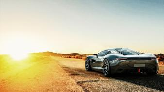 Aston martin dbc cars design scenic wallpaper