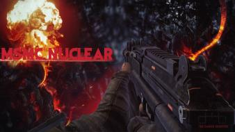 Call of duty msmc nuclear wallpaper