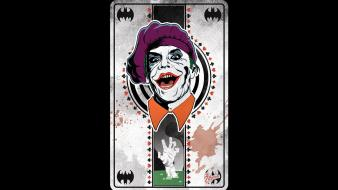 Comics jack nicholson the joker black background wallpaper
