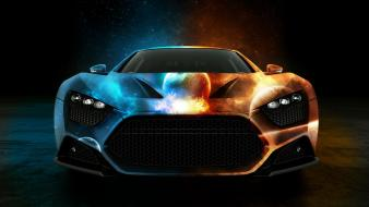 Cool cars backgrounds Wallpaper