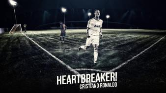 Cristiano ronaldo destroyer the heartbreaker wallpaper