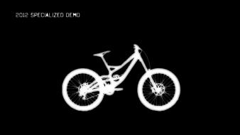 Demo mountain bikes specialized Wallpaper