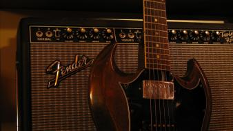 Gibson sg guitars music wallpaper