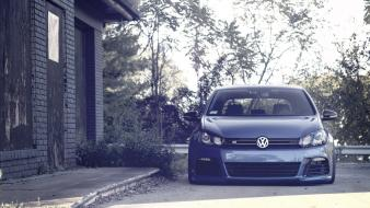 Golf 6 cars wallpaper