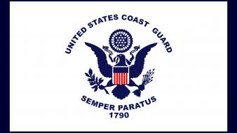 Jd usa us coast guard flags nations Wallpaper