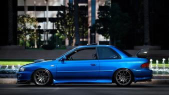 Jdm japanese domestic market subaru auto cars wrx wallpaper