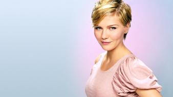 Kirsten dunst blondes wallpaper