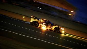 Le mans cars drift maximum speed wallpaper