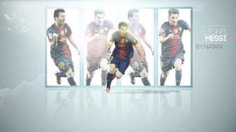 Lionel andres messi artwork photo manipulation Wallpaper