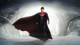 Man of steel 2013 wallpaper