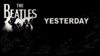 Rock music the beatles wallpaper
