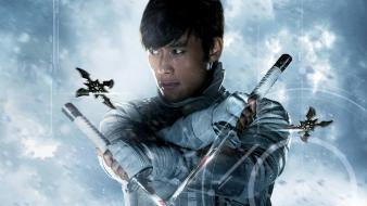 Storm shadow action cover art movie posters Wallpaper