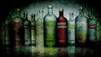 Absolut alcohol artwork liquor vodka wallpaper