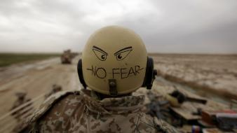 Afghanistan danish army evil eye f.e.a.r helmand wallpaper