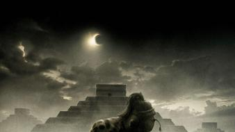 Apocalypto movie posters movies wallpaper
