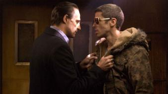 Archie johnny quid mark strong rocknrolla toby kebbell wallpaper