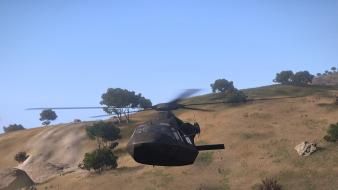 Arma 3 iii black hawk helicopters game ghosthawk wallpaper