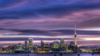 Auckland new zealand wallpaper