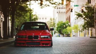 Bmw 3 series cars e36 stance wallpaper