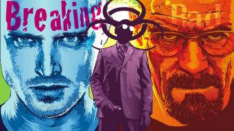Breaking bad tv shows walter white science wallpaper