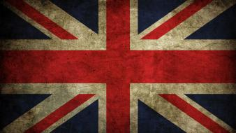 British flag of england united kingdom artwork flags wallpaper
