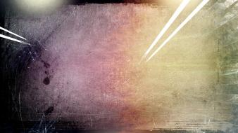Brush colors grunge light textures wallpaper