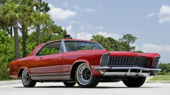Buick riviera gs cars wallpaper
