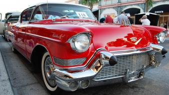 Cadillac vintage cars wallpaper