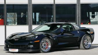 Chevrolet corvette automotive cars vehicles Wallpaper