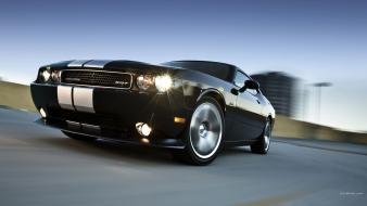 Dodge challenger srt8 392 cars Wallpaper