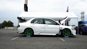 Evo japanese cars jdm tuned car wallpaper