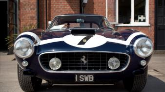 F4 ferrari 250 gt berlinetta swb cars wallpaper
