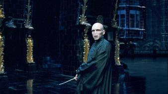Harry potter ralph fiennes voldemort wallpaper