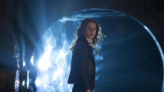 Instruments: city of bones light movie stills wallpaper
